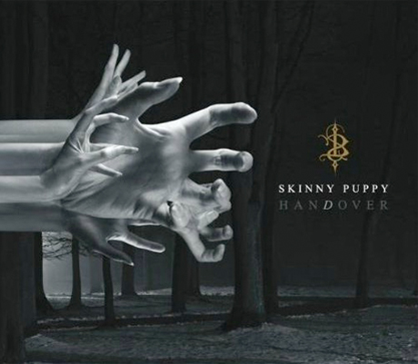 Skinny Puppy Return with 'Handover' LP