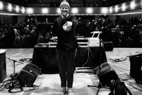 Skratch Bastid Gets Andrew Forde, pHoenix Pagliacci for Toronto Show