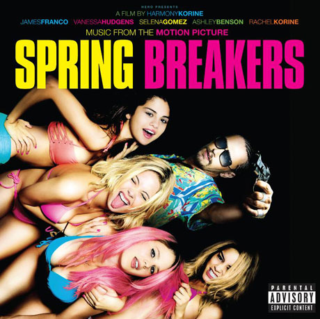 Skrillex Details Soundtrack for Harmony Korine's 'Spring Breakers'