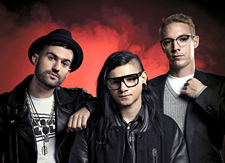 Skrillex, Diplo and A-Trak to Team Up to Remix Michael Jackson for Pepsi
