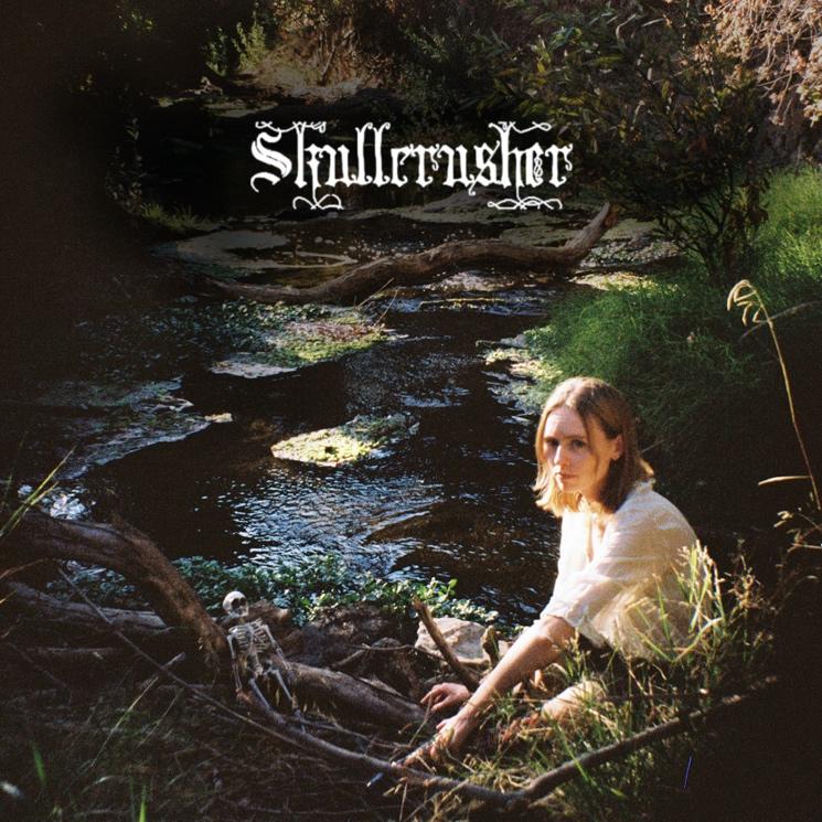 Skullcrusher Lets Her Influences Show on Promising Debut EP