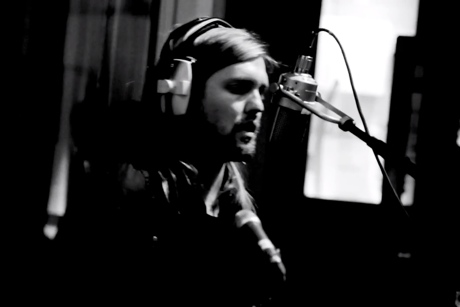 "Band of Skulls ""Asleep at the Wheel"" (video)"