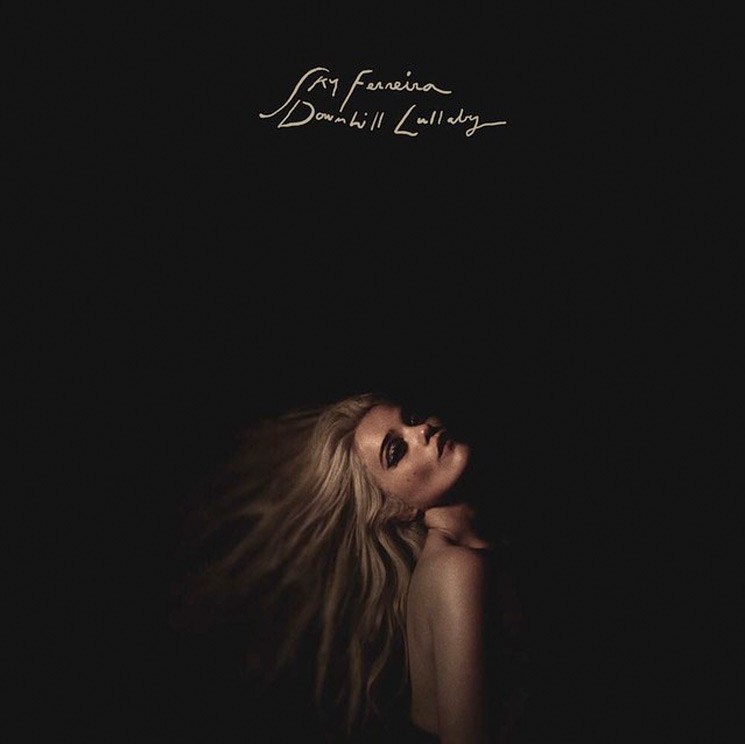 Sky Ferreira Returns with New Song 'Downhill Lullaby'