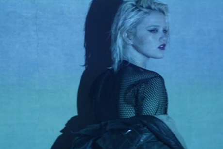"Sky Ferreira ""You're Not the One"" (video)"
