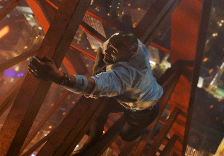 'Skyscraper' Review: Dumb Plot and Vertigo-Inducing Thrills Directed by Rawson Marshall Thurber