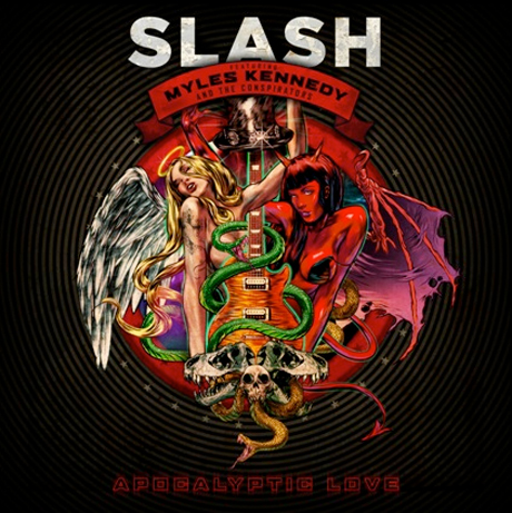 Check Out Reviews of Slash, Six Feet Under, Codeine and More in Our New Release Roundup