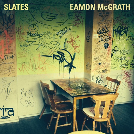 Slates Announce 7-inch with Eamon McGrath, Map Out Canadian Tour Dates