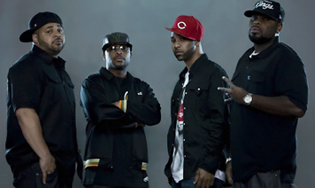 Slaughterhouse Reveal Upcoming Album Plans and North American Tour, Premiere New Single