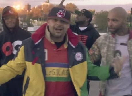 "Slaughterhouse ""Y'all Ready Know"" (video)"