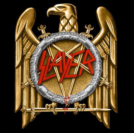 Slayer Sign with Nuclear Blast, Share New Song