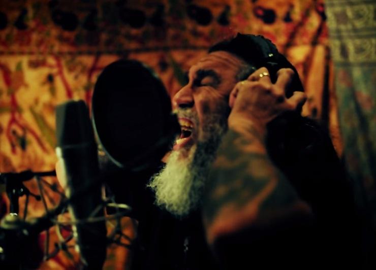 Slayer 'Repentless' (video)