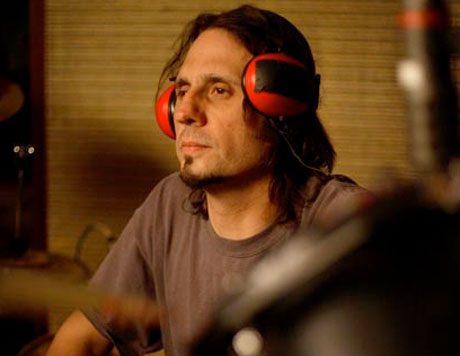 Dave Lombardo to Guest on New Sepultura Album