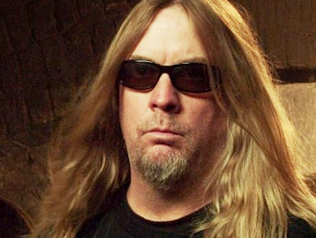 R.I.P. Slayer Guitarist Jeff Hanneman