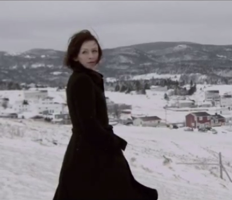 "Sarah Slean ""The Devil & the Dove"" (video)"