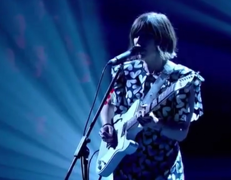 ​Carrie Brownstein Was an Answer on 'Jeopardy!'
