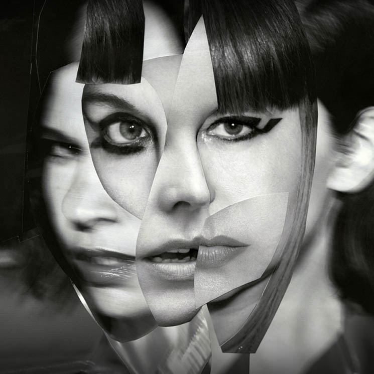 ​Sleater-Kinney Explain How St. Vincent Shaped Exploratory New Album 'The Center Won't Hold'