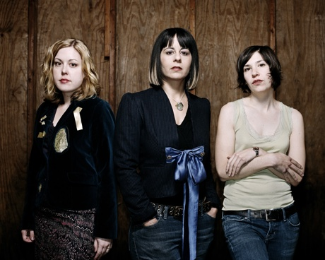 Carrie Brownstein and Corin Tucker Shed Light on Possible Sleater-Kinney Reunion