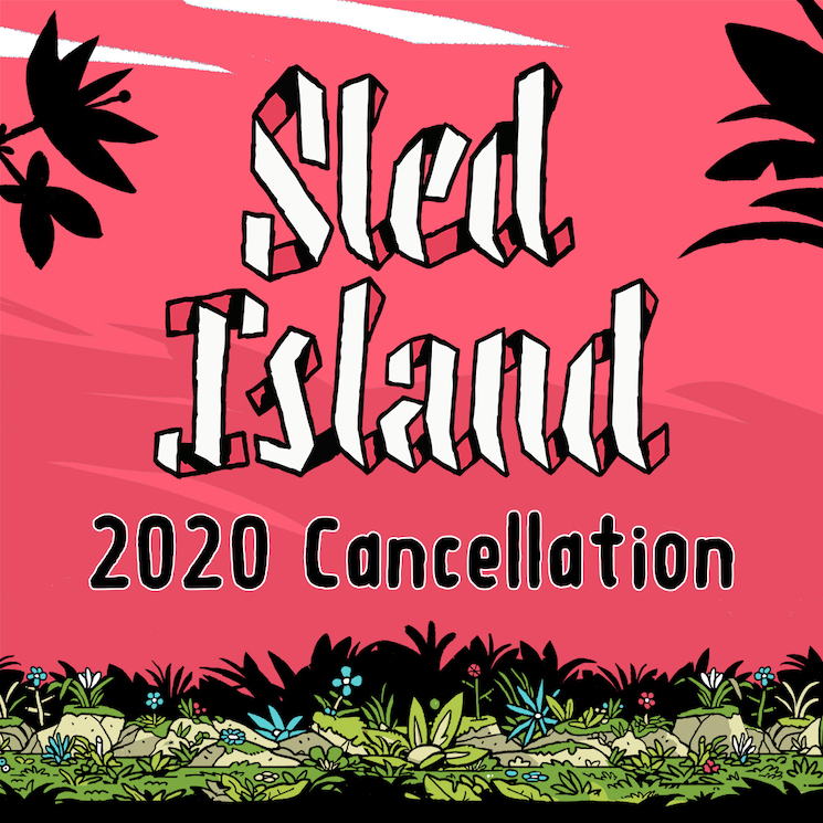 Sled Island Cancels 2020 Festival