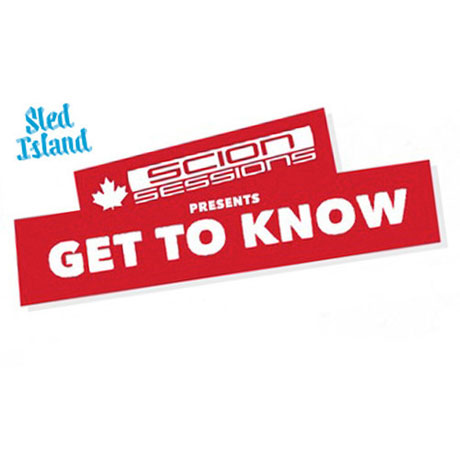 "Sled Island and Scion Sessions Team Up for ""Get to Know"" Program with Fist City, Lab Coast, Dominic Pierce"