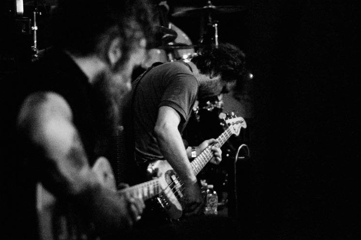 ​Godspeed You! Black Emperor Central United Church, Calgary AB, June 25