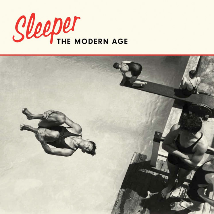 Sleeper Return with Their First New Album in 22 Years