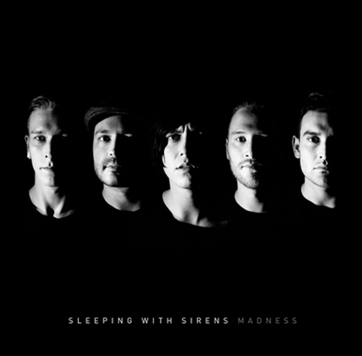 Sleeping With Sirens Madness