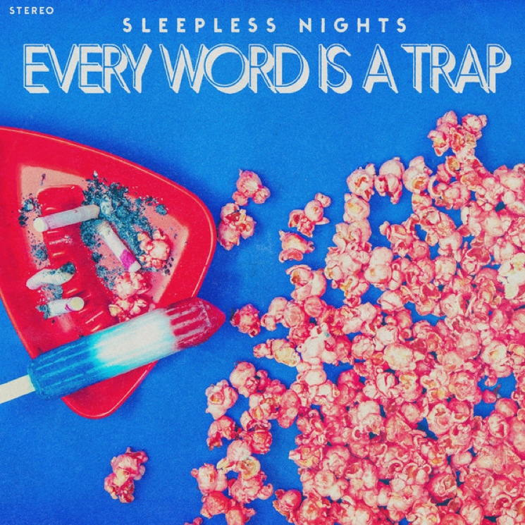 Reunited CanRock Heroes Sleepless Nights Improve Upon Their Legacy with 'Every Word Is a Trap'