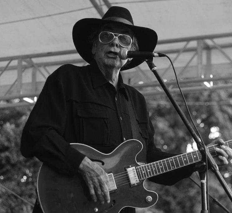 Rockabilly Artist Sleepy LaBeef Dead at 84