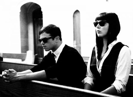 "Sleigh Bells Plot ""Immense"" Second Record"