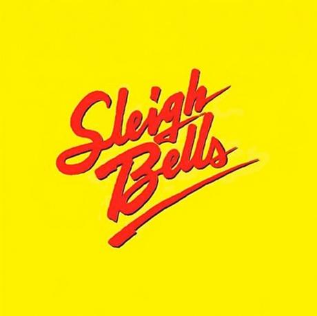 Sleigh Bells Announce 'Reign of Terror'
