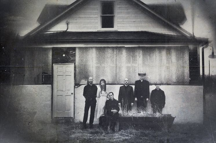 ​Slim Cessna's Auto Club Announce Fall Tour, Premiere New Video