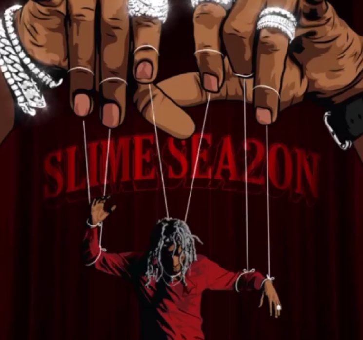 Young Thug 'Slime Season 2' (mixtape)