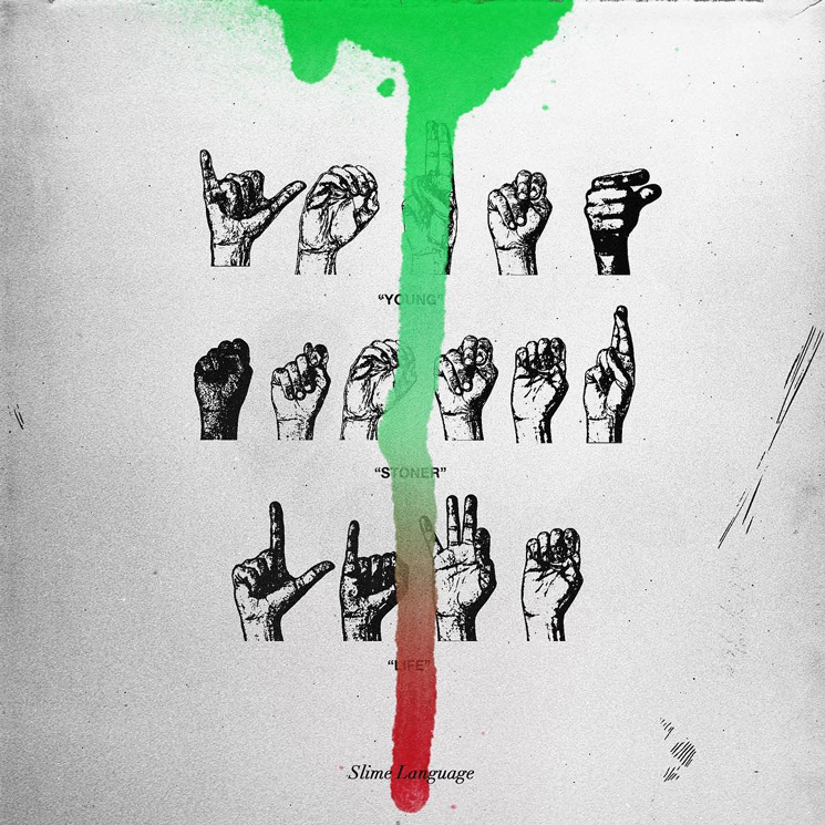 Stream Young Thug's 'Slime Language'