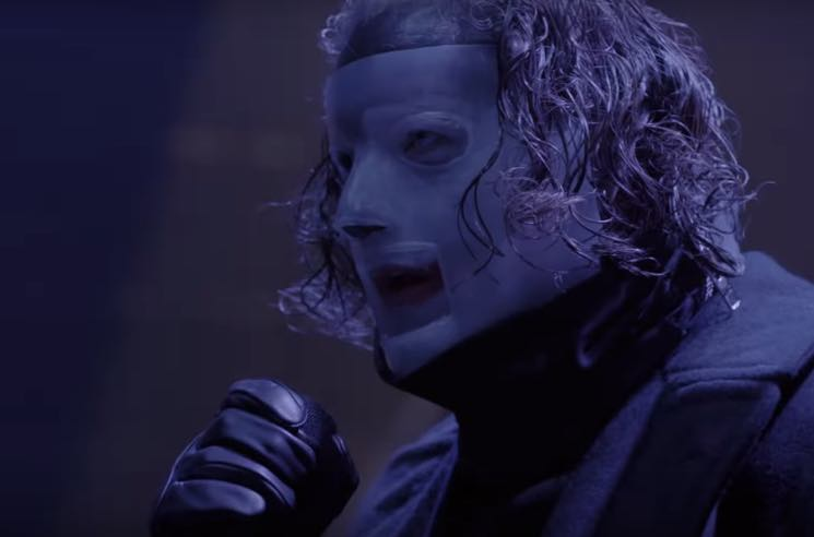 Corey Taylor Stops Slipknot Show After Mosh Pit Gets Out of Hand