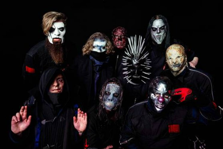 Slipknot Want Fans to Focus on 'We Are Not Your Kind', Not the New Member's Identity