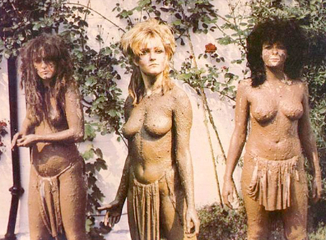 "Original Slits Lineup to Release Cassette of ""Last Ever Song"""