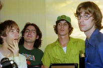 Remembering Sloan's 'Farewell' Concert 25 Years Later: How Edgefest '95 Became an Iconic Turning Point in CanRock History
