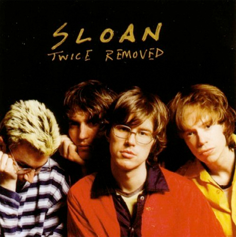 Sloan Reveal Details for 'Twice Removed' Vinyl Box Set