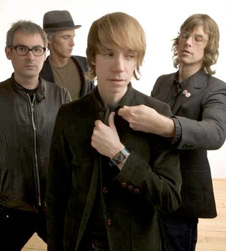 Sloan Reveal Plans for Solo-sided Double Album