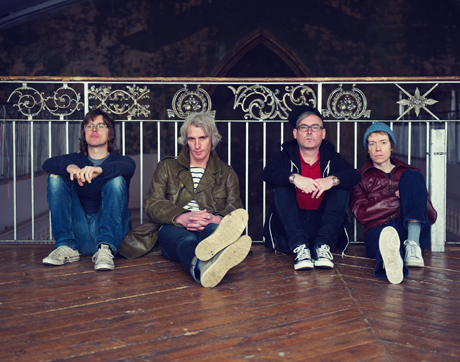 Sloan Announce North American Tour Behind 'Commonwealth'