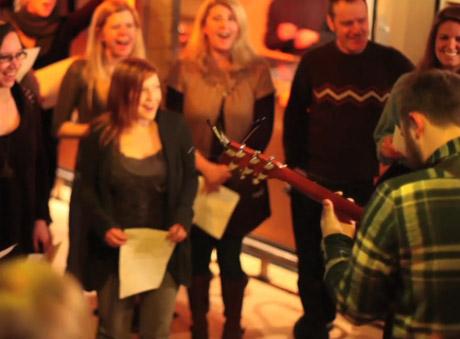 "Sloan ""Choir! Choir! Choir! Sing Everything You've Done Wrong"" (Sloan Tribute Video No. 3)"