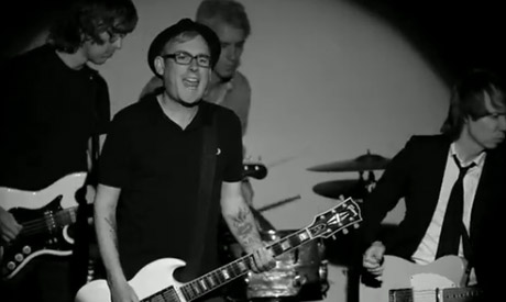 Sloan 'Unkind' (video)