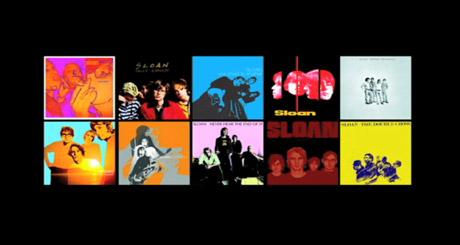 """Sloan """"Sloan's Music"""" (Sloan Tribute Video No. 9)"""