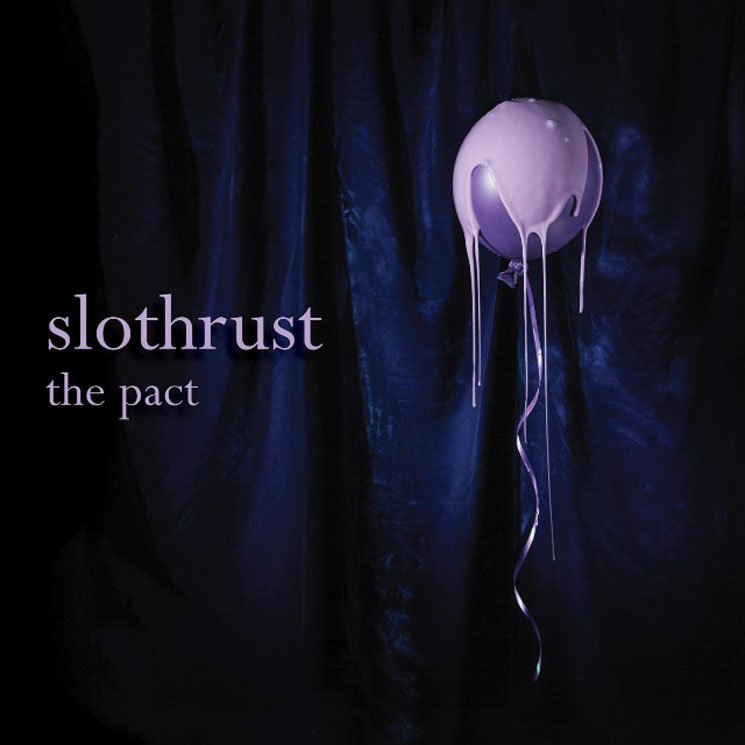 Slothrust The Pact