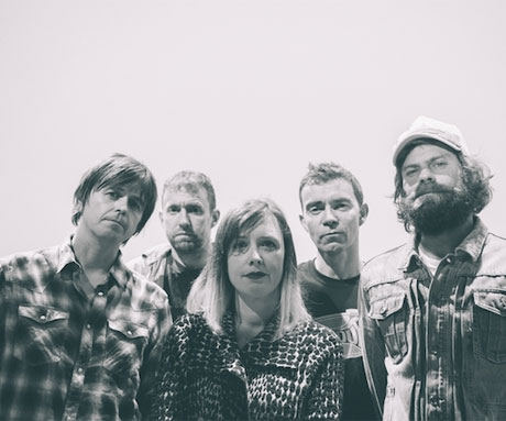 Slowdive Map Out Canadian Stops on Reunion Tour
