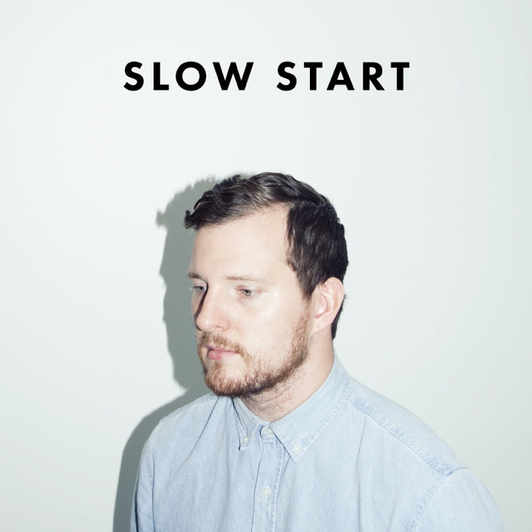 Slow Start 'You, Sword'
