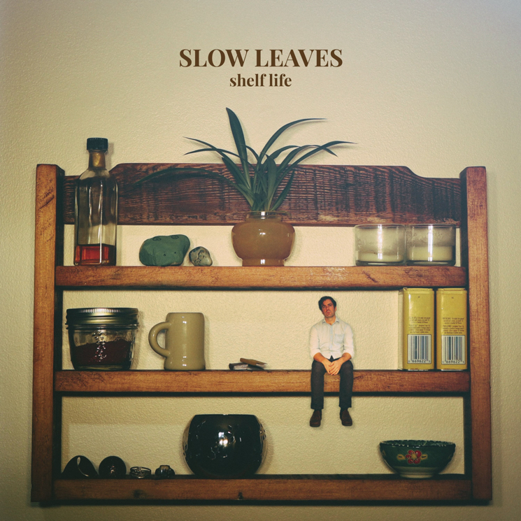 Slow Leaves Unveils New Album 'Shelf Life'