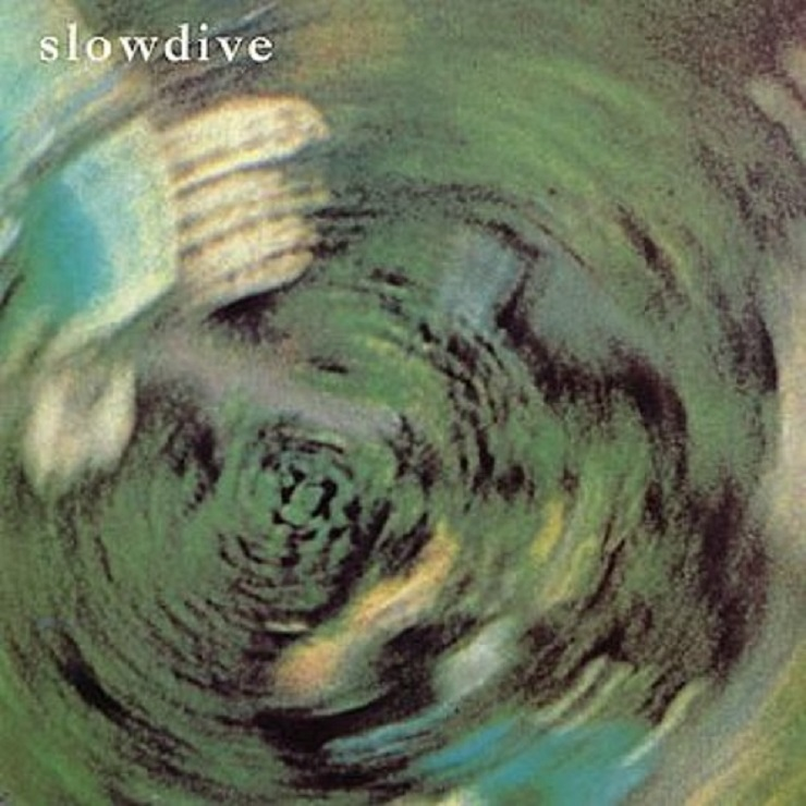 "Slowdive ""Avalyn"" (Live 2014)"
