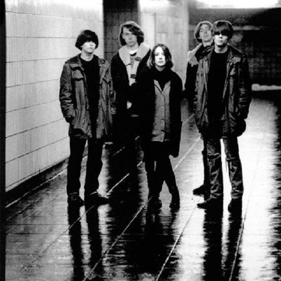 Slowdive Recording Reunion Album