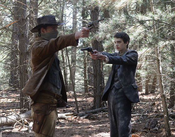Slow West John Maclean